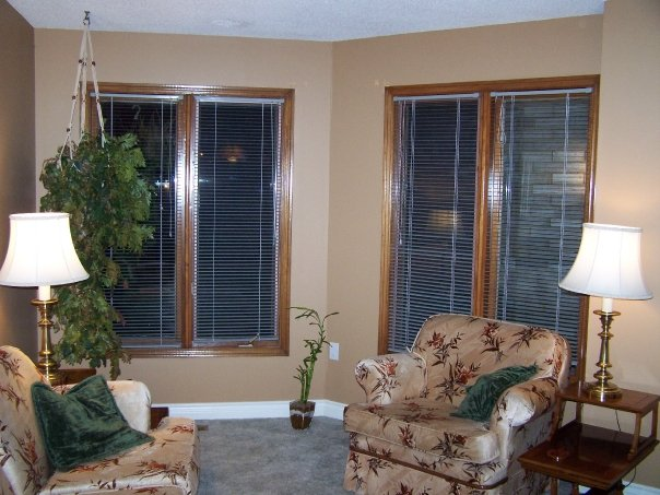 Let's talk trim, and not the Christmas tree kind (1/6)