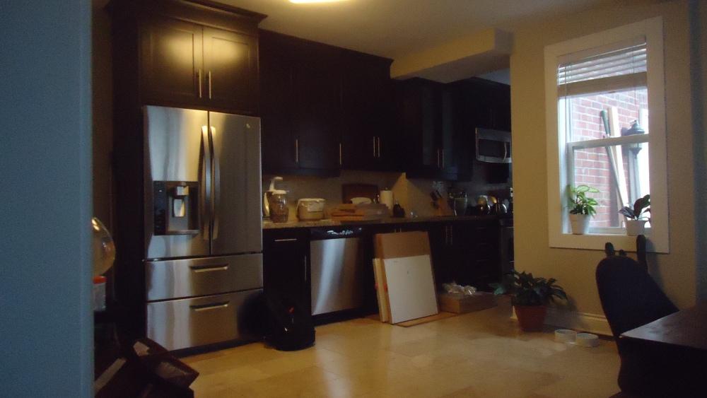 Building a kitchen island (1/6)