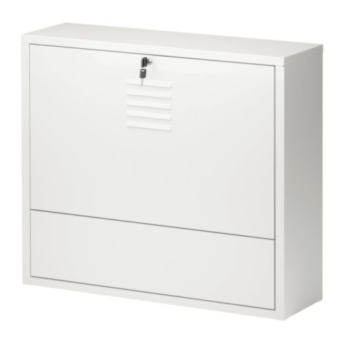 Here s a great little wall mounted folding desk that s perfect for