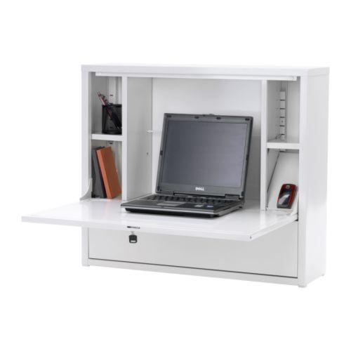 Space saving laptop desk (2/2)