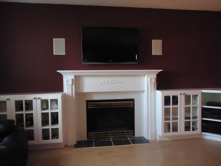 My favourite fireplace makeover (6/6)