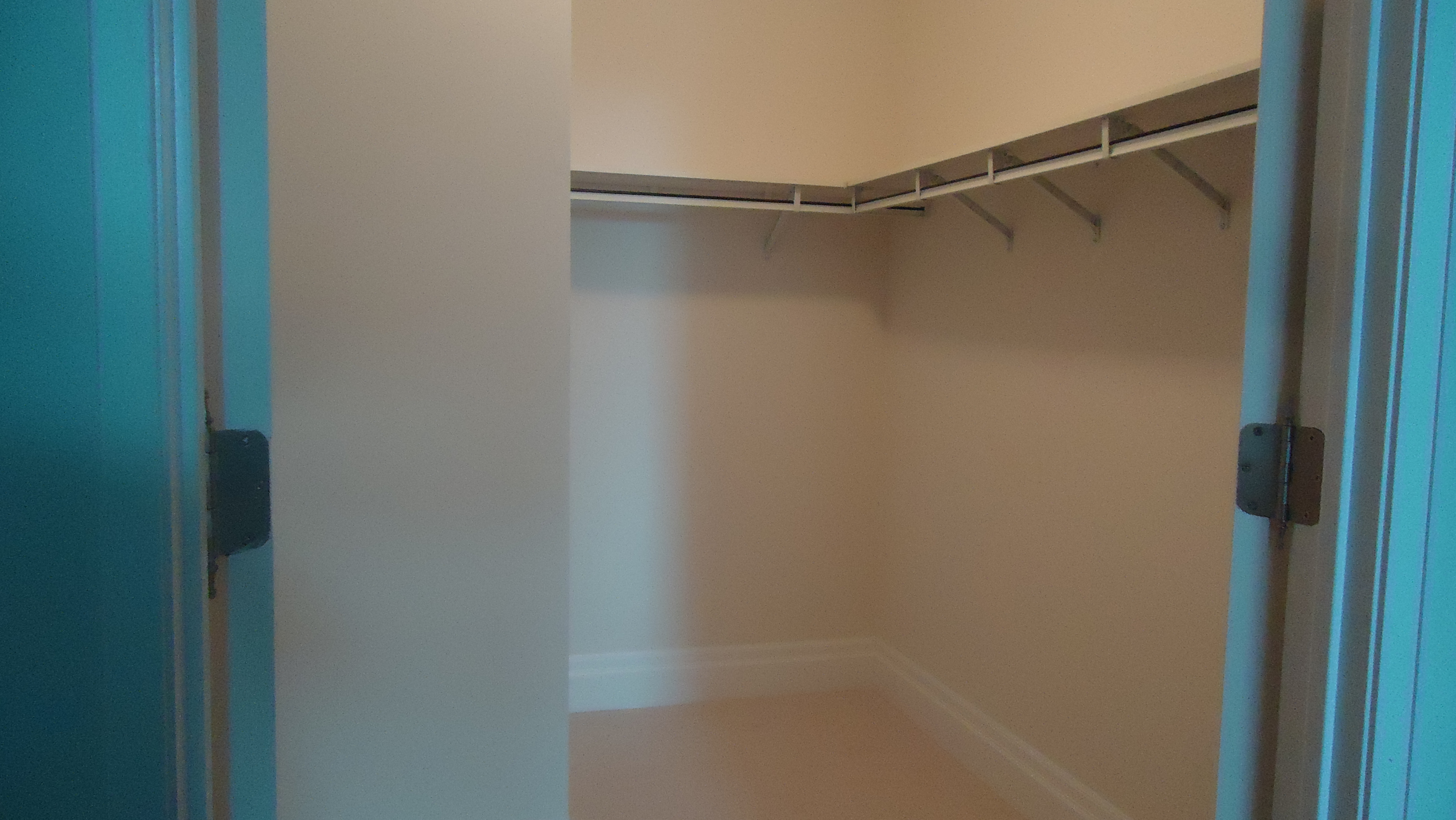 Diy Closet Shelves And Rods : Building A Custom Walk In Closet Small Space  Style